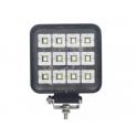 Foco de trabajo 12 LED 1605L0152