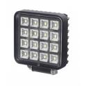 Foco de trabajo 16 LED 1605L0154