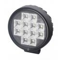 Foco de trabajo 12 LED 1605L0153