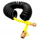 Serpentina de aire 1605P2209-A
