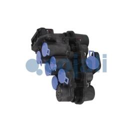 Válvula protección 10052322504