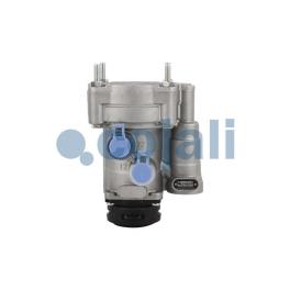 Válvula control remolque 10052230202
