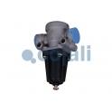 Válvula limitadora de presión 10052223160