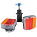 Kit luces remolque LED 1605P300