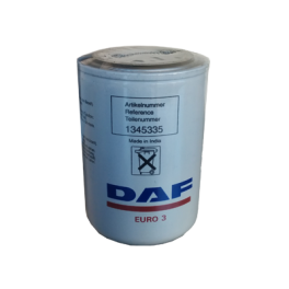 Filtro de combustible DAF Genuine