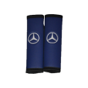 Almohadillas para cinturón de seguridad MERCEDES-BENZ