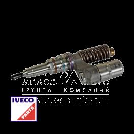 Inyector de combustible IVECO Parts
