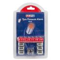Alarma de presión de neumáticos TRP