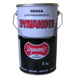 Grasa DYNAKOTE COMPLIMAX 2/3 AZUL