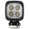 Foco de trabajo 4 LED