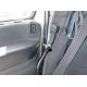Cierre de seguridad de cabina