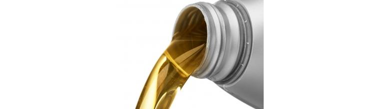 Aceites, lubricantes y aditivos